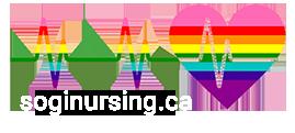 SOGI Nursing Logo